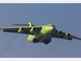 中国运20运输机将首次参加珠海航展