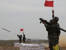 中国进入军事外交 侦搜能力倍增