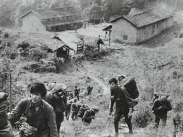 中越边境战地摄影[图集]