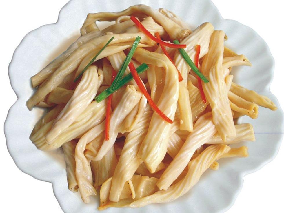 中国十二道最残忍的菜
