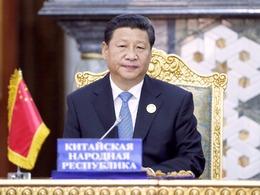 上合组织峰会成中国试验场