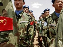 美媒:解放军将走向世界