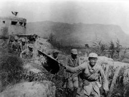 抗日战争期间的真实八路军
