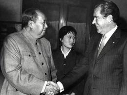 破解毛泽东高大全的虚假身高传说