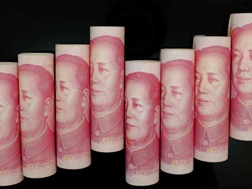 """中国""""债务炸弹""""没有想象中可怕"""