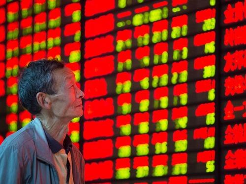 一季度中国每周诞生一位亿万富豪