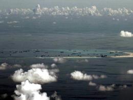 插足中国争议海域 印度南海野心尽显