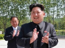 四处碰壁求援北京 金正恩能如愿吗?