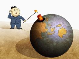 朝鲜耳光TPP巴掌 扇在中疼在美?