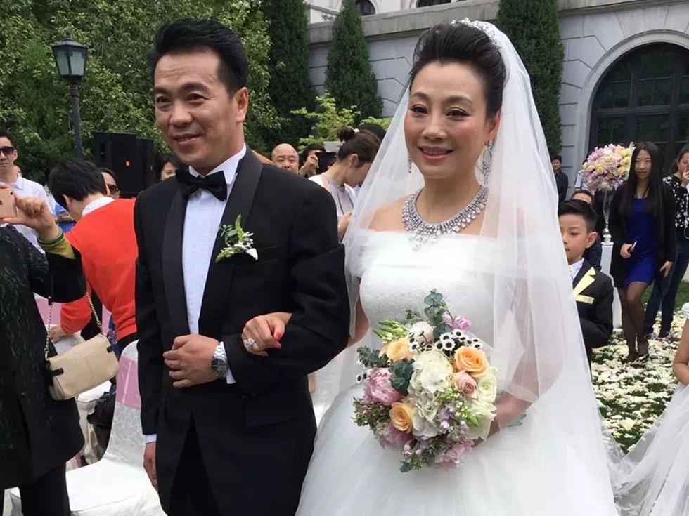 《甄嬛传》端妃娘娘大婚