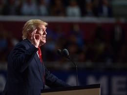 特朗普当选 可与习相处很好?