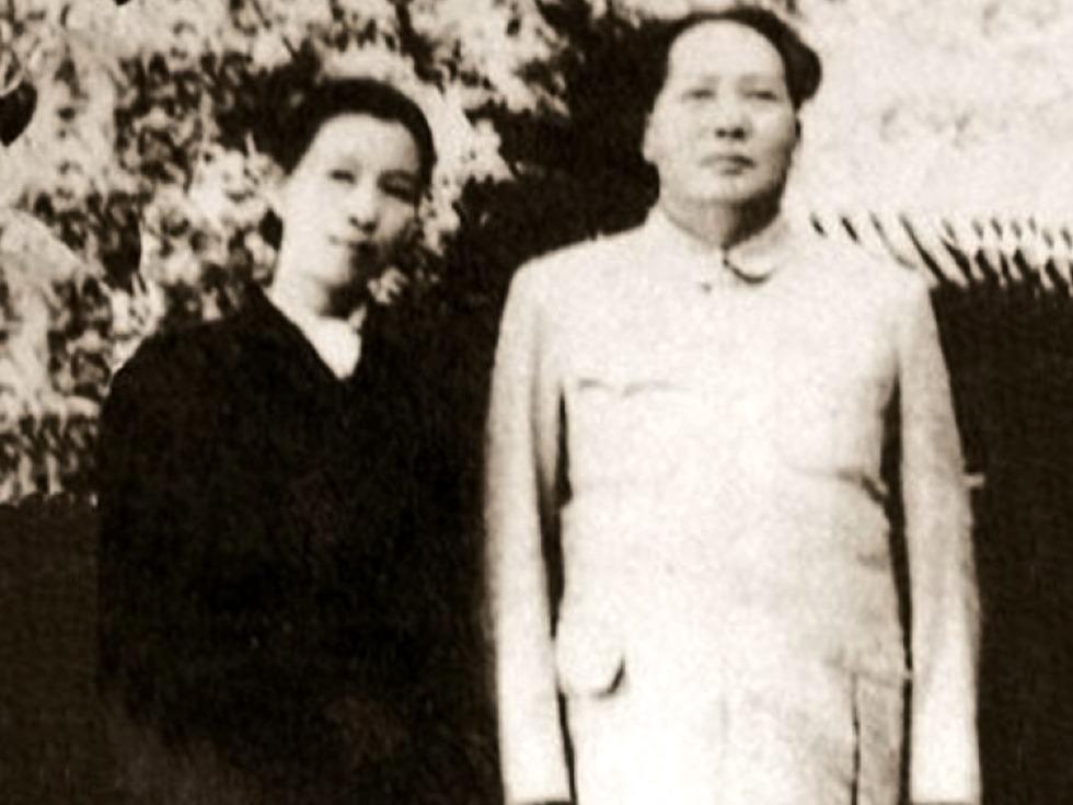 """""""调查江青的人:许建国的悲剧""""的图片搜索结果"""