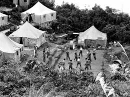 不一样的中越战争:揭秘越南女兵[图集]