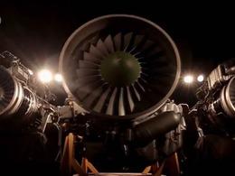 涡扇14 官方首曝中国新型涡喷发动机