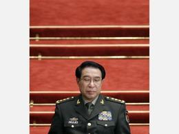 15名沦为囚徒的中共政治局委员[图集]
