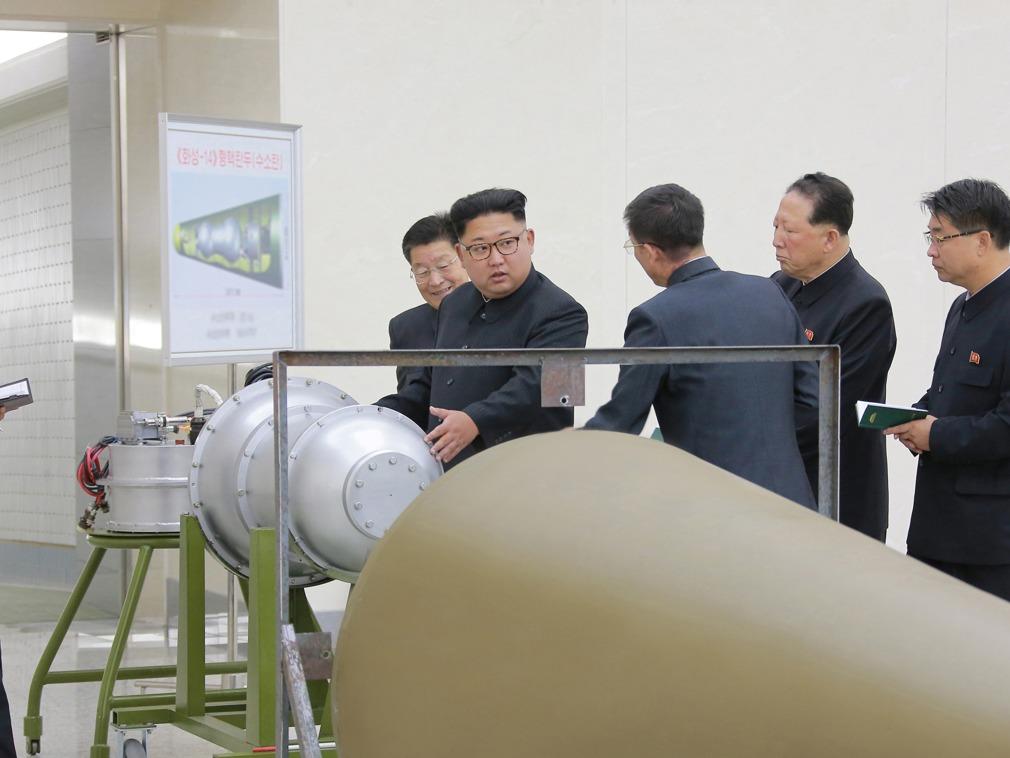 朝鲜说愿意弃核 但公开对美国提一条件 不可能!