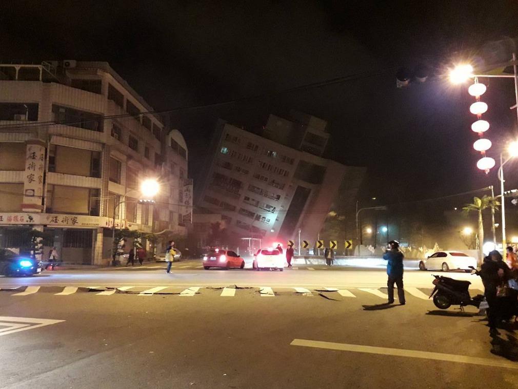 Image Result For Gempa Tadi Malam