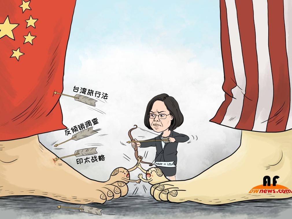 Image result for 中 美 貿易 台灣