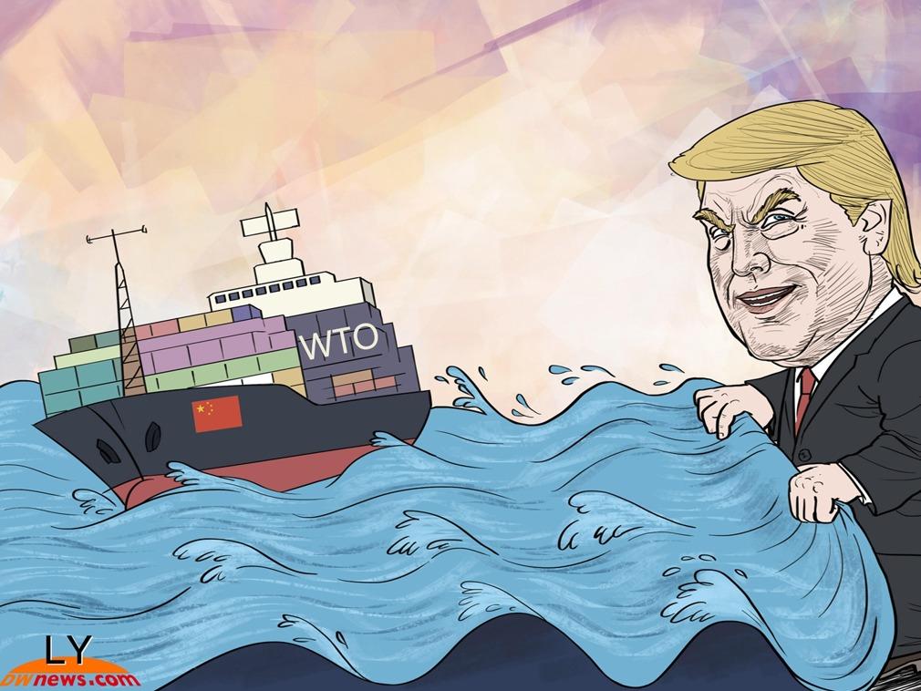 北京剩余的200亿美元弹药如何打中美贸易持久战