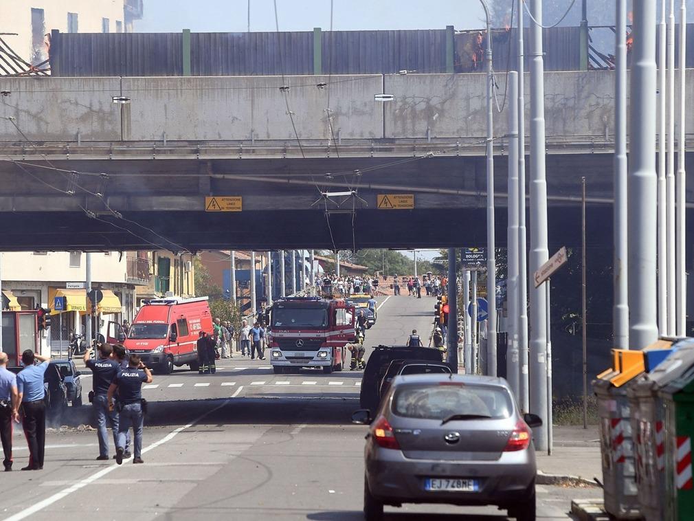 意大利股债惨跌欧元急挫 预算引爆欧最大黑天鹅