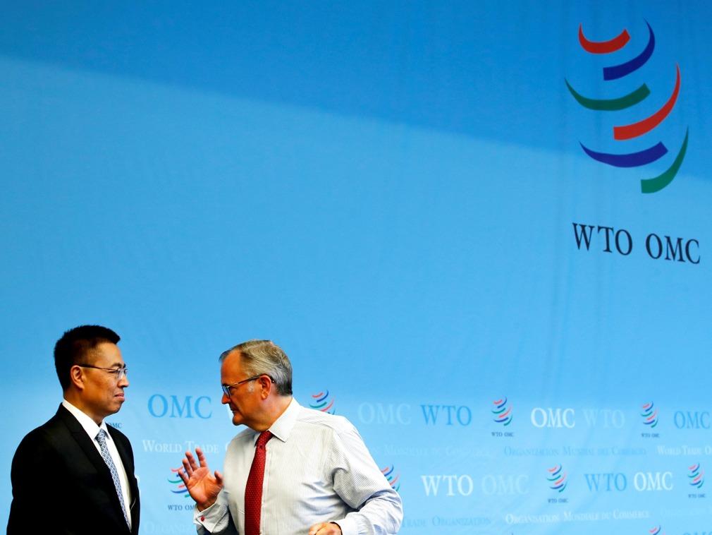 毒丸条款成对华贸易战新利器 川普拉盟友重塑规则